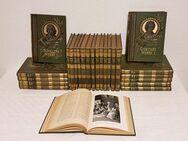 XL 25 Bücher Literatur Goethe Schiller Lessing Heine Kleist Hauff Uhland - Nürnberg