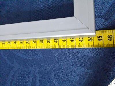 Metall Rahmen, Einsteckrahmen. Maße siehe Fotos - Kassel Brasselsberg
