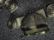 Rollapparate für Schiebetore - Ulmen Ulmen