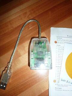 DeLock USB 2.0 & Ethernet  5 € + Versand - Schwabach