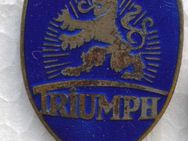 Rarität, Uralter Triumph Nürnberg Pin, Anstecknadel, Emblem - Flensburg