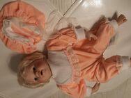 Baby-Puppe - Kassel