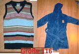 Kinderkleidung Größe 116 zu verkaufen