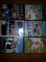6 Deutsche Musik DVD`s