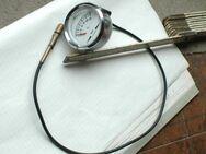 Störk Thermometer, externer Fühler z.B. für Smoker, Warmwasser-boiler etc. - Flensburg