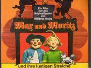 Max und Moritz von Wilhelm Busch Revue Film super 8 - Spraitbach