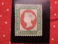 Helgoland 1/4 Schilling,1873,Mi.Nr.8,Lot 330