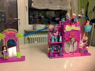 Polly Pocket - Filmstar Themenpark - Rodgau Zentrum