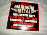 Metal Hammer - Maximum Metal Vol 199