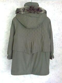Damen Sympatex Winter-Jacke mit Kapuze - Burgwald
