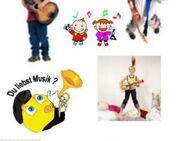 Gitarren und andere Musikinstrumente auch reparaturbedürftig von Musikschule gesucht… - Schotten Zentrum