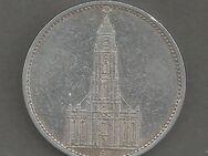 5 Reichsmark Garnisonskirche Potsdam ohne Datum 1934 G - Bremen