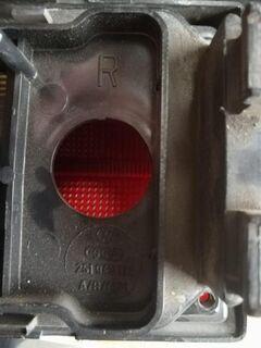 VW T3 Rückleuchte Rücklicht links , rechts - Garbsen