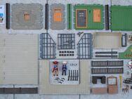 Playmobil Sheriff´s Office 3786 - Western - Westheim (Pfalz)