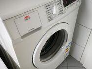 AEG Waschmaschine 7 kg Top Zustand mit Aqua Stop - Heidelberg