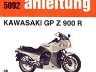 Reparaturanleitung Kawasaki GP  Z 900 R - Bochum