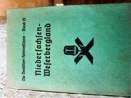 Alte Bücher,Zeitschriften - Salzbergen