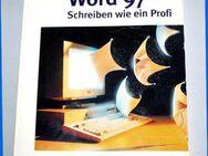 Computer Bild - das Buch - Word 97 - schreiben wie ein Profi - Nürnberg