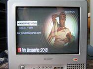 Fernseher Sharp TV Flachbildschirm 15 Zoll - Celle