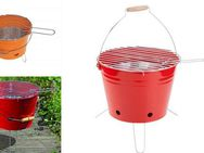 "GRILL KABROX - Orange *Grill-Eimer ""Bucket"""