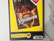 Mercenaries 2: World in Flames pc Computer DVD videospiel - Pfungstadt