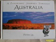 A panoramic journey througt Australia | Bildband | 0-958-70020-6 - Wrestedt