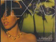 1 Original CD - Texas - Summer Son - Königs Wusterhausen