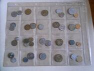 Münzen, Scheine (57) - Mettmann