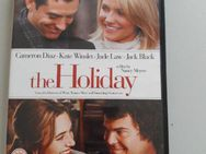 DVD. the Holiday. - Essen