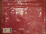 Rote Tischdecken, APART, neu + 2x 4 rote Platzsets - München