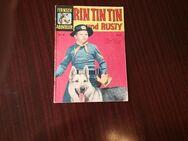 RIN TIN TIN und RUSTY Comic von 1961 abzugeben. - Baumholder Zentrum