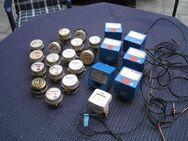 Ista Heizungs Wärmezähler WMI 1,5 M Chip und viterra Sensonic II - Wesseling