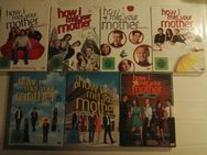 DVD how i met your mother - Staffeln 1 - 8 - Leck