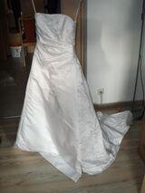 Brautkleid Größe 36 zu verkaufen