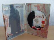 The Hitcher Steelbook DVD Uncut o FSK.Sammlerversion NEU - Kassel