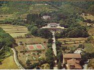Postkarte Ansichtskarte / Insel Elba Villa des Napoleon S. Martino - Berlin Reinickendorf