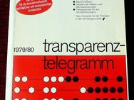 Weiße Liste- Transparenzliste 1979 / 80 - Niederfischbach