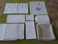 Tischdecken, Tafeltischdecken, Tischläufer, Weihnachtstischdecke - Ehra-Lessien