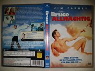 Bruce Allmächtig Stell dir vor du bist allmächtig für eine Woche Touchstone Home Entertainment Jim Carrey DVD-Video 16:9 ISBN 4011846014713 VERKAUFSWARE - München Altstadt-Lehel