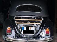 VW Käfer Kofferträger Gepäckträger EDELSTAHL - Garbsen