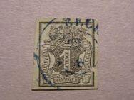 AD Hannover 1 Ggr. 1851-55,MI:DE 2a,  Lot 623
