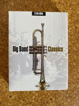 "CD-Box ""Big Band-Classics"""