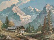 Zillertaler Alpen, Bild von Gaston - Altenstadt (Regierungsbezirk Schwaben)