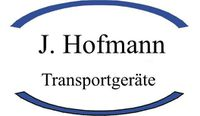 J Hofmann Transportgeräte