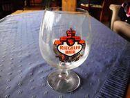 Riegeler 0,4l Bierglas - Merkelbach