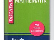 Mathe Spicker Taschenbuch Mathematik - Formeln, Regeln, Merksätze - Nürnberg