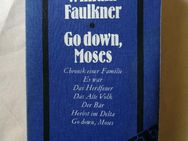 William Faulkner Titel: Go down, Moses - Ilsede