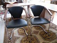 Zwei Bürostühle / Konferenzstühle / Besucherstühle - Zeuthen