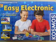 KOSMOS Easy Electronic Experimentierkasten - Münster