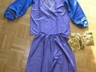 Karnevalskostüm Orientalisches Kostüm Leila (indisch, Sari ähnlich) Gr. 128/140 Fasching - Krefeld